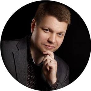 Константин Савкин, бизнес-тренер, Agile, корпоративное обучение руководителей