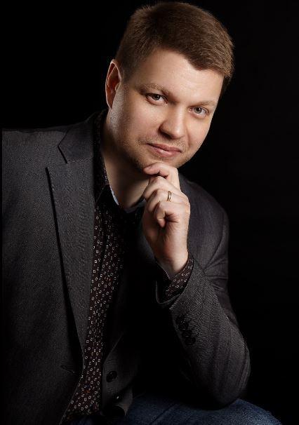Константин Савкин - корпоративные тренинги и консультации