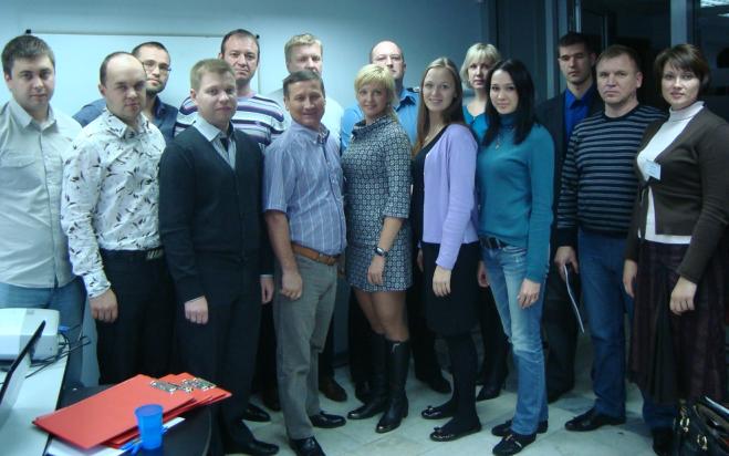 Барнаул, практический семинар по бизнесу