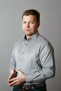 Константин Савкин, бизнес-тренер, консультант, эксперт