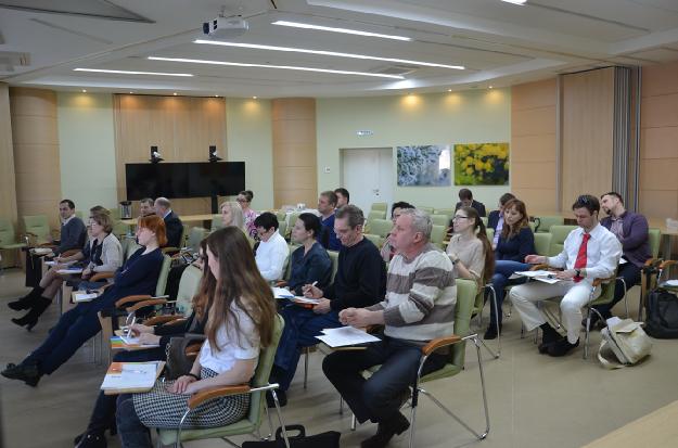 Внимание слушателей - основа успешного семинара, Константин Савкин