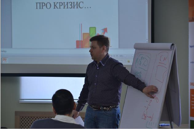 Разъяснение схем, семинар Константин Савкин
