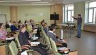 Отличная аудитория на семинаре Константина Савкина