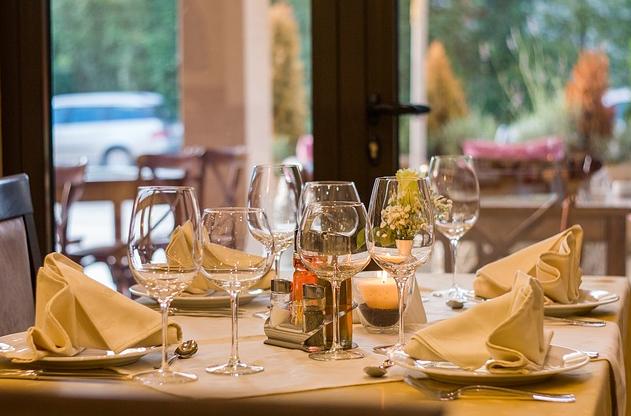 Антикризисное управление для руководителей ресторанов