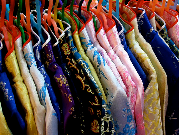 Поставки из Вьетнама: Одежда из Вьетнама