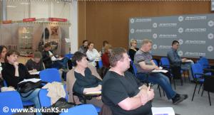 Практический семинар в Омске: сессия вопросов и ответов