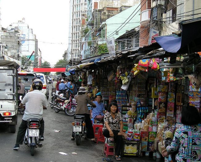 Какой бизнес открыть во Вьетнаме? и какие вопросы необходимо будет проработать?