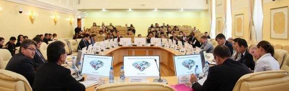 Участники Дни Экспорта Республики Саха, Якутия