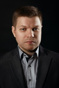Константин Савкин, эксперт, консультант, автор семинаров