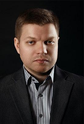 Константин Савкин, профессиональный эксперт, консультант, автор и ведущий семинаров
