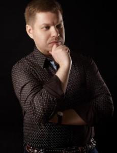 Константин Савкин, корпоративные тренинги и консультации