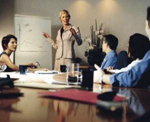 Эффективные навыки лидеров