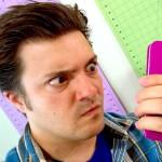 Смартфон теряет сеть