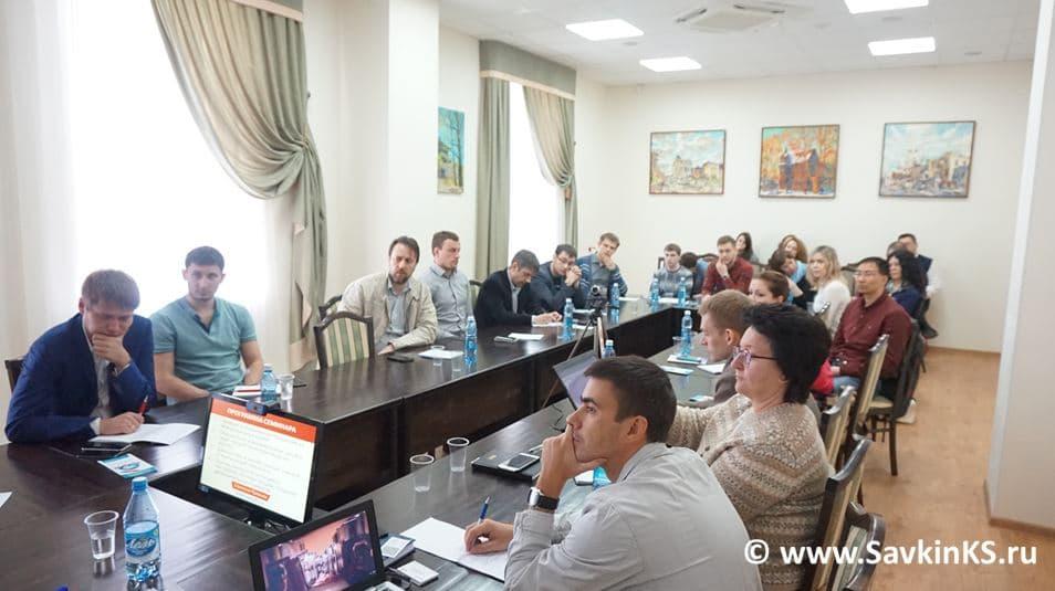 Комплексные бизнес-семинары по ВЭД в Томск, День 2, Продажи на международных рынкахе