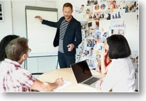 Как лидерство влияет на продажи?