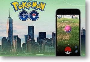 Pokemon GO: у вас есть своя жизнь и цели?