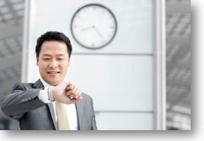 Бизнес с Китаем: Если нет времени - Китай не для вас