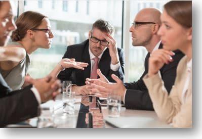 Почему корпоративные тренинги не дают результата