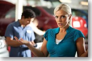 Как успокоить злого клиента?