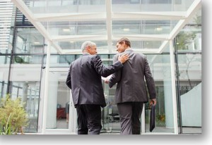 Менеджеры по продажам уходят из зоны комфорта