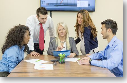Креативность в бизнесе – практика менеджмента