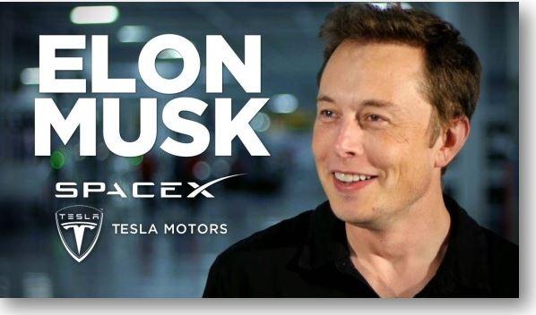 Илон Маск - Жёстко, но метко