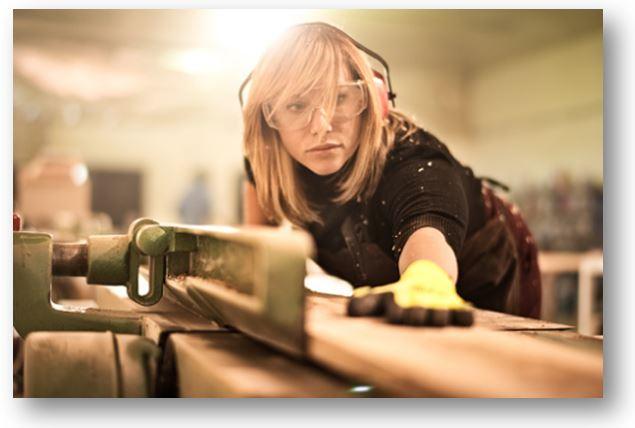 Креативность в бизнесе связана с профессиональными навыками