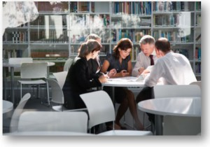 Telegram каналы для MBA, бизнес образование