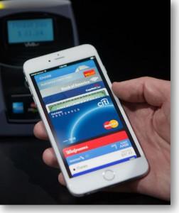 Технология Apple Pay & Сбербанк - контроль или зависимость?