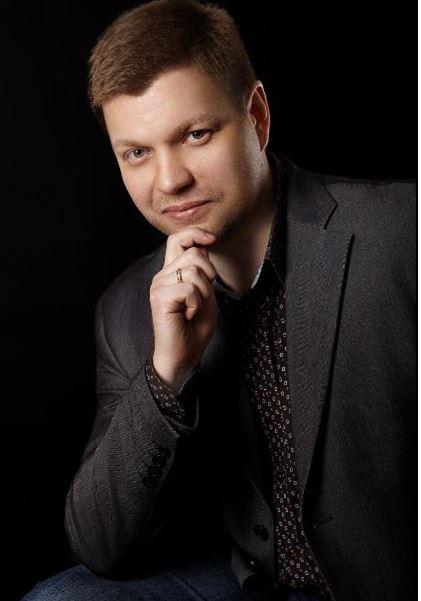 Савкин Константин Сергеевич