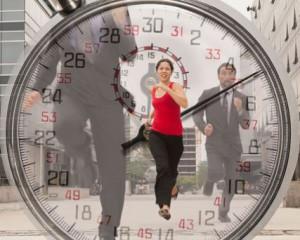 Оценка эффективности времени