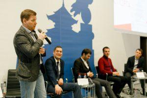 Панельная дискуссия ответы на вопросы предпринимателей, Савкин Константин