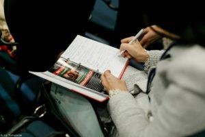 Конспектируем мысли и новые знания по экспорту, практический семинар