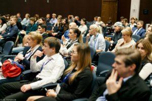 Слушатели конференции по экспорту, Константин Савкин