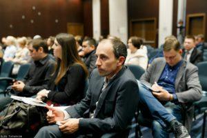 Слушатели на тренинге по ВЭД, экспорт в Китай, Савкин Константин