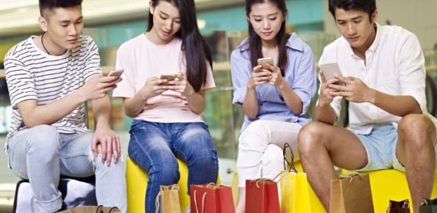 Кто такой китайский потребитель?