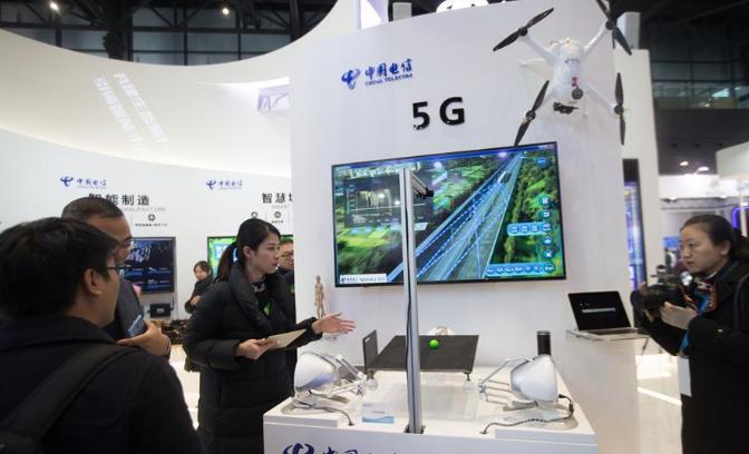 Интернет-технологии в Китае