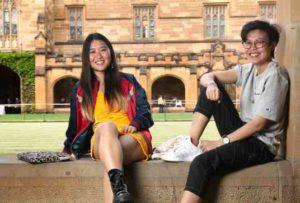 Китайские студенты в помощь менеджеру по ВЭД