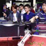 Искусственный интеллект в Китае