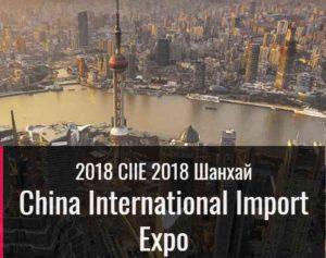Открываем Китай: китайские выставки