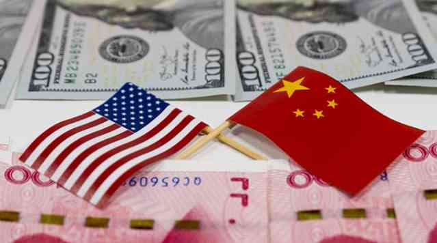 Как торговая война влияет на средний класс Китая