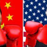 Торговая война США и Китай, G20