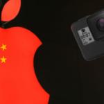 GoPro переносит производство и телефоны Apple запрещены в Китае
