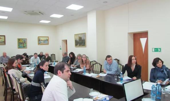 Решения для бизнеса ⚙️управление проектами, тренинги, консультации 4