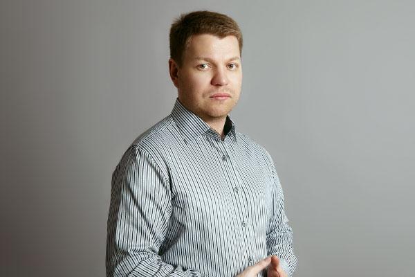 бизнес-тренер, консультант Савкин Константин Сергеевич