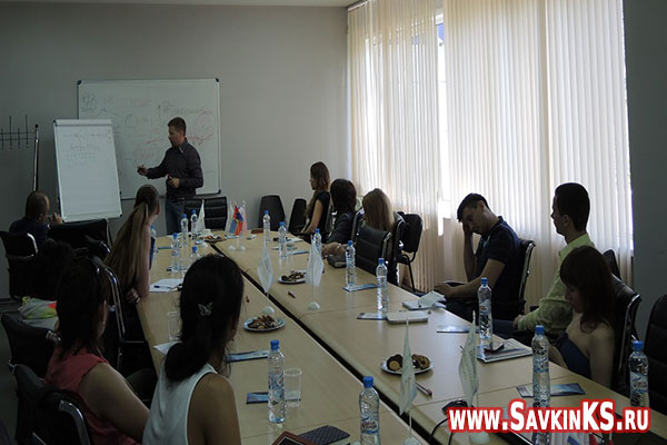 Фото: обучение руководителей 23