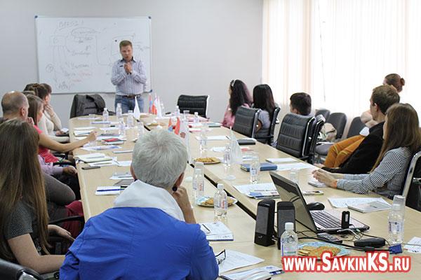 Информация для руководителей с корпоративного тренинга