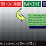 Стратегия бизнеса: увеличиваем продажи компании