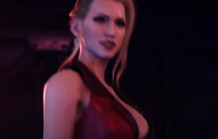 Зависимость от Final Fantasy 7 Remake Intergrade
